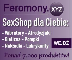 Największy sex shop w sieci
